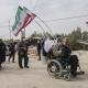 سوگواره پنجم-عکس 90-محمدامین غفاری-پیاده روی اربعین از نجف تا کربلا