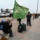 سوگواره سوم-عکس 14-روح اله پورسامانی-پیاده روی اربعین از نجف تا کربلا