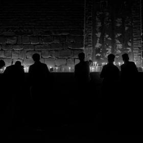 سوگواره پنجم-عکس 56-مرتضی امین الرعایایی-جلسه هیأت