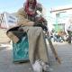 سوگواره سوم-عکس 5-علی محمدی-پیاده روی اربعین از نجف تا کربلا