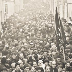 سوگواره دوم-عکس 68-امیر حسین علیداقی-جلسه هیأت فضای داخلی