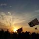سوگواره پنجم-عکس 7-زهرا شهید-پیاده روی اربعین از نجف تا کربلا