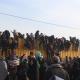 سوگواره سوم-عکس 7-محمد  آهنگر-پیاده روی اربعین از نجف تا کربلا