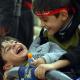 سوگواره سوم-عکس 5-مجید افشانی-پیاده روی اربعین از نجف تا کربلا