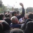 سوگواره چهارم-عکس 1-سمیه احمدی صدیق-آیین های عزاداری