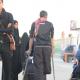سوگواره چهارم-عکس 11-ابراهیم متین سیرت-پیاده روی اربعین از نجف تا کربلا