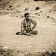 سوگواره سوم-عکس 21-امید نائینی-پیاده روی اربعین از نجف تا کربلا