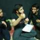 سوگواره چهارم-عکس 2-محمد محمدی-جلسه هیأت یادبود