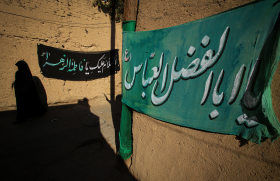 سوگواره پنجم-عکس 18-محسن  کابلی-جلسه هیأت
