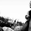 سوگواره چهارم-عکس 55-سید محمد جواد ضمیری هدایت زاده-آیین های عزاداری