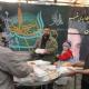 سوگواره اول-عکس 35-مسعود زندی شیرازی-جلسه هیأت فضای بیرونی