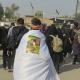 سوگواره سوم-عکس 4-محمد ابراهیمی-پیاده روی اربعین از نجف تا کربلا