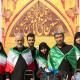 سوگواره پنجم-عکس 7-محمود صادقی-پیاده روی اربعین از نجف تا کربلا