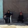 سوگواره پنجم-عکس 3-مسعود مهراد-پیاده روی اربعین از نجف تا کربلا