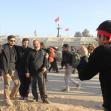 سوگواره چهارم-عکس 8-علی هاشمی-پیاده روی اربعین از نجف تا کربلا