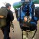 سوگواره سوم-عکس 3-محمد حسین کلهر-پیاده روی اربعین از نجف تا کربلا