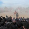 سوگواره دوم-عکس 10-رحیم حاج حیدری-جلسه هیأت فضای بیرونی