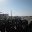 سوگواره دوم-عکس 27-محمد کشاورز-پیاده روی اربعین از نجف تا کربلا