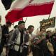 سوگواره پنجم-عکس 1-یحیی محمد علیی-پیاده روی اربعین از نجف تا کربلا