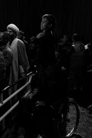 سوگواره چهارم-عکس 58-عبدالحسین بدرلو-جلسه هیأت فضای داخلی