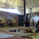 سوگواره پنجم-عکس 110-حسین رضائی سردره-جلسه هیأت