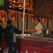 سوگواره چهارم-عکس 6-ابراهیم متین سیرت-پیاده روی اربعین از نجف تا کربلا