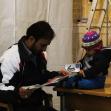 سوگواره دوم-عکس 7-حسین کرمیان-جلسه هیأت یادبود