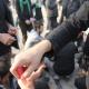 سوگواره چهارم-عکس 3-علی هاشمی-پیاده روی اربعین از نجف تا کربلا