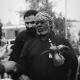 سوگواره سوم-عکس 30-محمد شاه علی-پیاده روی اربعین از نجف تا کربلا