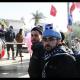 سوگواره چهارم-عکس 3-محسن نائینی فرد-پیاده روی اربعین از نجف تا کربلا