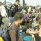 سوگواره چهارم-عکس 28-عمار ابوالفتحی-پیاده روی اربعین از نجف تا کربلا
