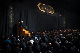 سوگواره پنجم-عکس 23-محمد حسين دهقاني-جلسه هیأت