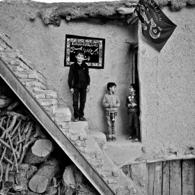 سوگواره پنجم-عکس 167-امیر حسین علیداقی-جلسه هیأت