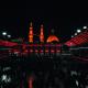 سوگواره پنجم-عکس 4-مصطفی میرزائی-پیاده روی اربعین از نجف تا کربلا