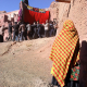 سوگواره چهارم-عکس 15-احمد تاجی-آیین های عزاداری