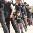 سوگواره سوم-عکس 12-صالح پورسالم-آیین های عزاداری