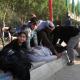 سوگواره چهارم-عکس 13-هادي فراهاني-پیاده روی اربعین از نجف تا کربلا