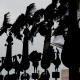 سوگواره دوم-عکس 2-محسن احمدی چرخابی-جلسه هیأت فضای بیرونی
