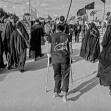 سوگواره پنجم-عکس 51-امیر عنایتی-پیاده روی اربعین از نجف تا کربلا