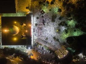 نهمین سوگواره عاشورایی عکس هیأت-محمد مهیمنی-روایت هیأت