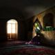 سوگواره پنجم-عکس 2-محمد محمدزاده-جلسه هیأت