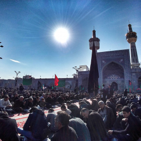 سوگواره پنجم-عکس 45-محمدمهدی فتحی-جلسه هیأت
