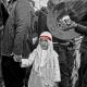 سوگواره چهارم-عکس 17-رقیه آل احمد-آیین های عزاداری