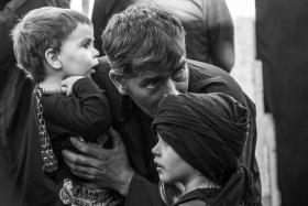 هشتمین سوگواره عاشورایی عکس هیأت-سیدحسین آقامیری -بخش اصلی-سوگواری بر خاندان عصمت(ع)
