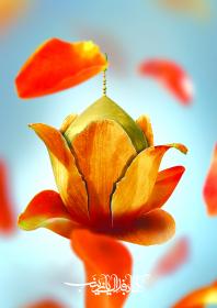 سوگواره پنجم-پوستر 1-زینب گراوند-پوستر عاشورایی