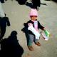 سوگواره سوم-عکس 1-محمدامین آبرومند-پیاده روی اربعین از نجف تا کربلا