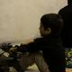 سوگواره پنجم-عکس 21-سید سجاد حسینی خواه-جلسه هیأت هیأت کودک