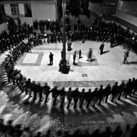 سوگواره پنجم-عکس 144-امیر حسین علیداقی-جلسه هیأت فضای بیرونی