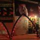 سوگواره سوم-عکس 46-احمد قارداش پور طرقی-جلسه هیأت فضای بیرونی