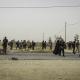 سوگواره پنجم-عکس 30-محمد عمارلو-پیاده روی اربعین از نجف تا کربلا
